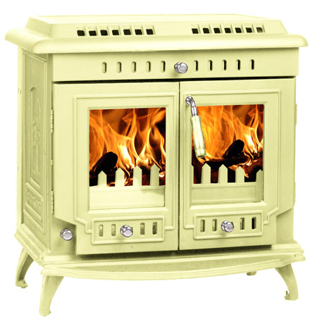 Almond-pained-stove